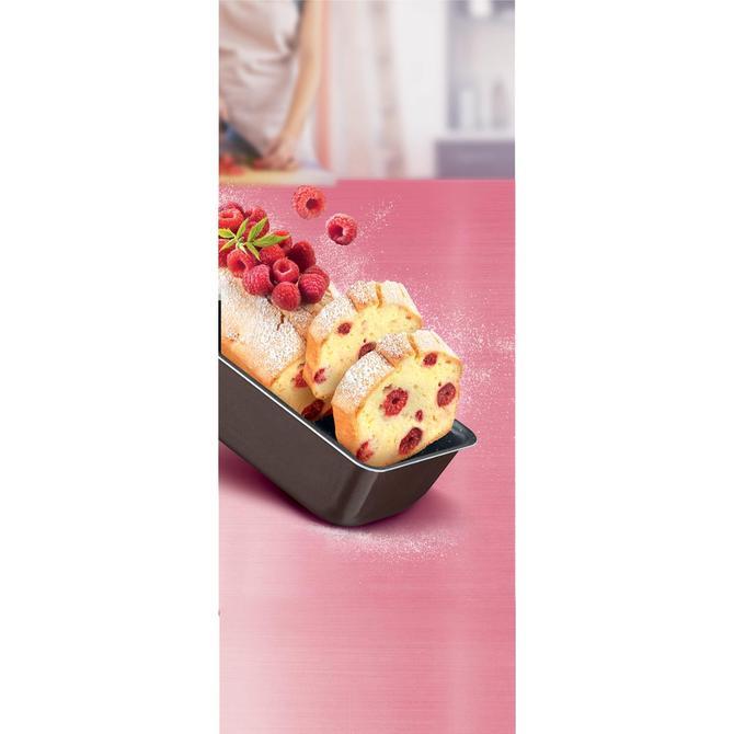 Tefal 2100111147 Perfect Bake Dikdörtgen Kek Kalıbı - 28 cm