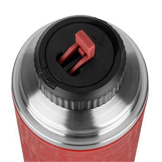 3100518076 Senator Kırmızı Termos - 0.5 L