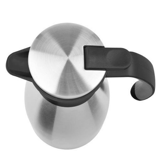 3100517979 Soft Grip Siyah Termos  - 1.5 L
