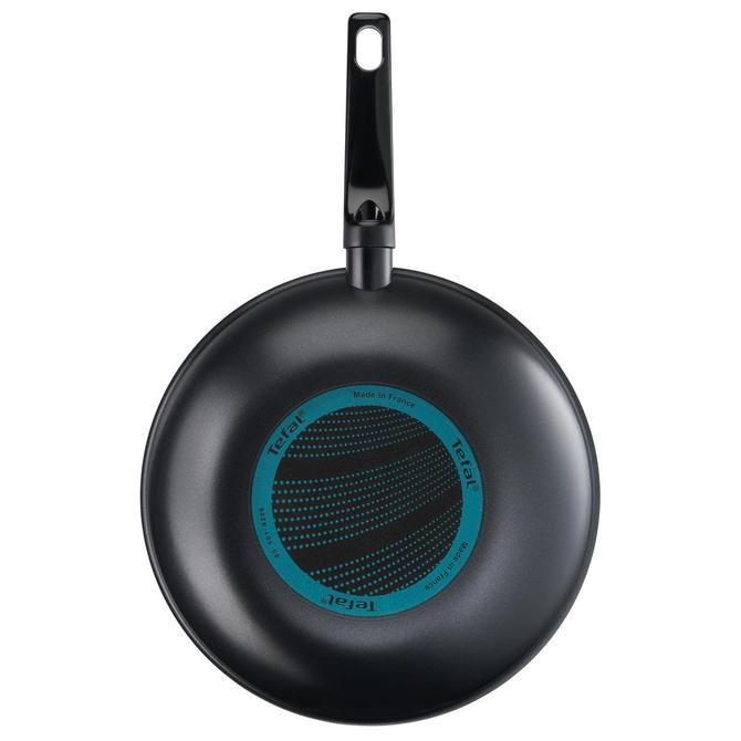 2100111090 Cook'n'Clean Wok Tava - 28 cm