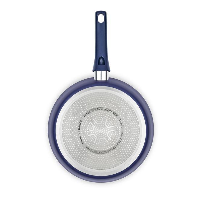 2100100495 Titanium Chef Blue Tava 26 cm