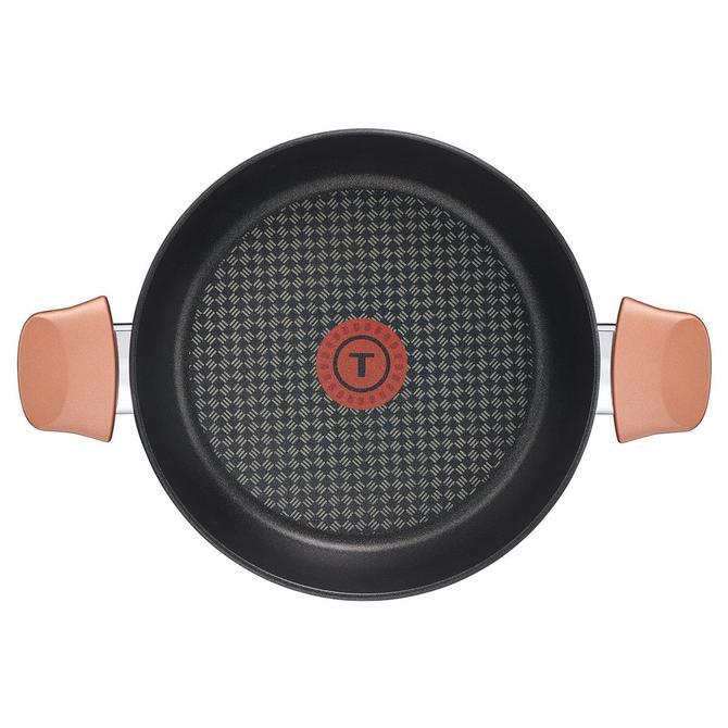2100111748 Titanium Chef Caramelle Sahan - 22 cm