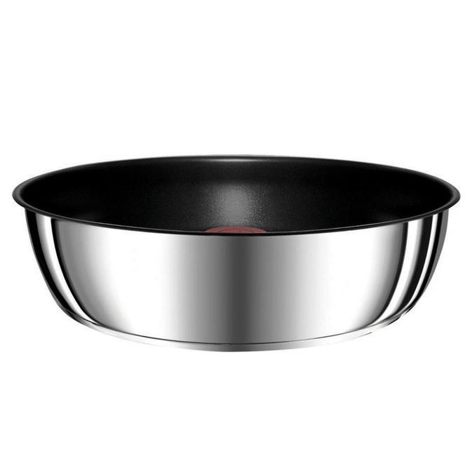 2100106897 Titanium Ingenio Preference Orta Tava ve Tencere Seti - 8 Parça