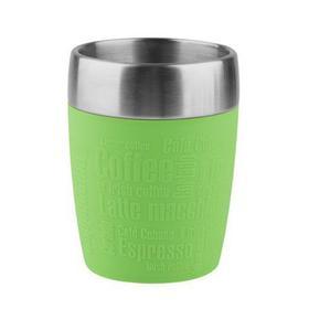 Travel Cup Yeşil Seyahat Termos Bardak - 0.2 L