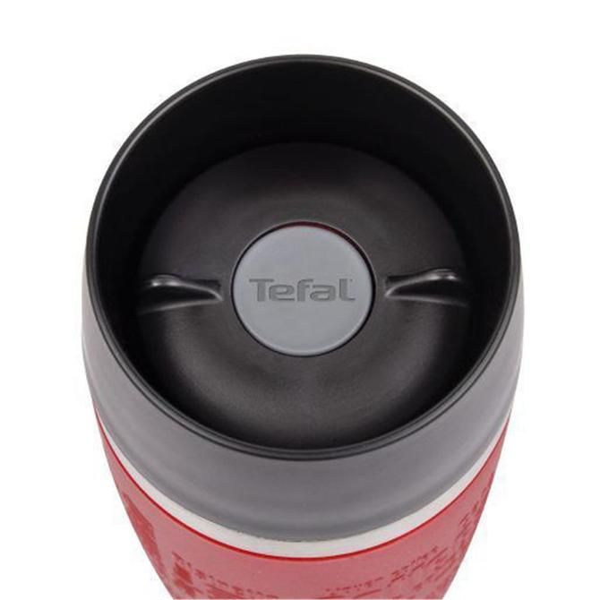 3100518068 Travel Mug Kırmızı Termos - 0.36 L