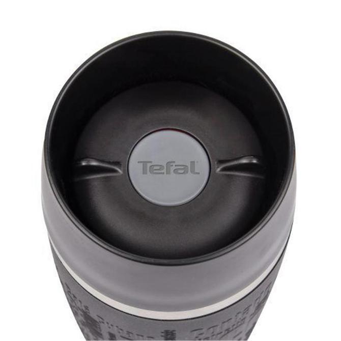 Tefal 3100517970 Travel Mug Siyah Termos - 0.36 L