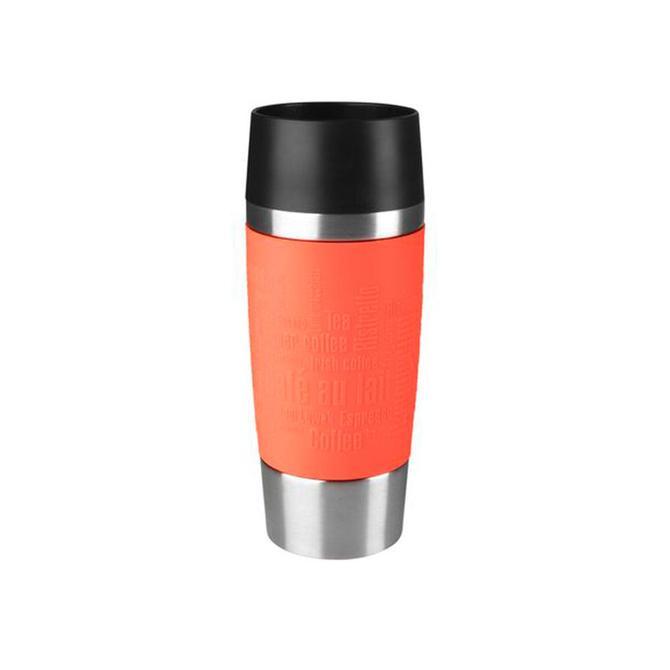 3100600115 Travel Mug Mercan Kırmızı Termos -  0.36 L