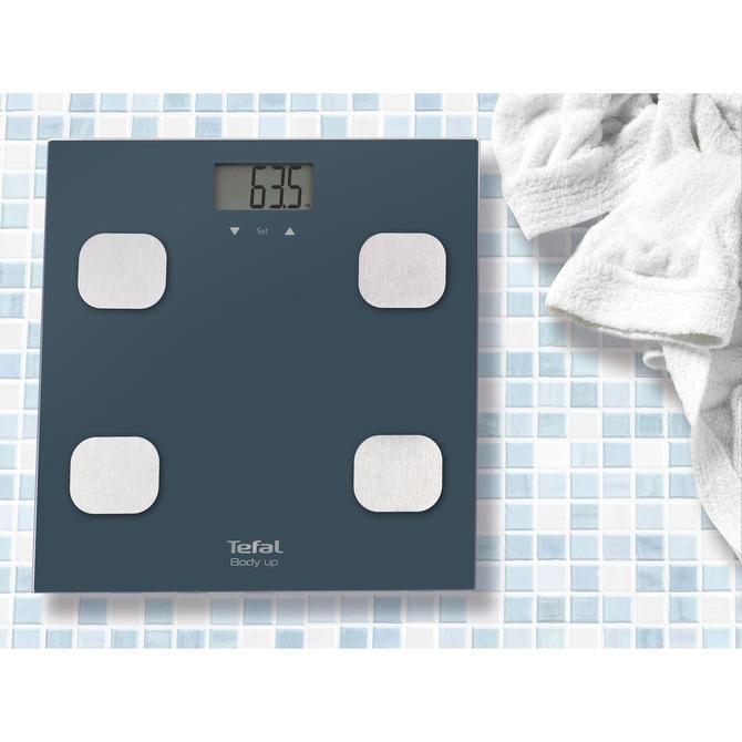 2100111795 Body Up Yağ - Kas Ölçer Banyo Tartısı