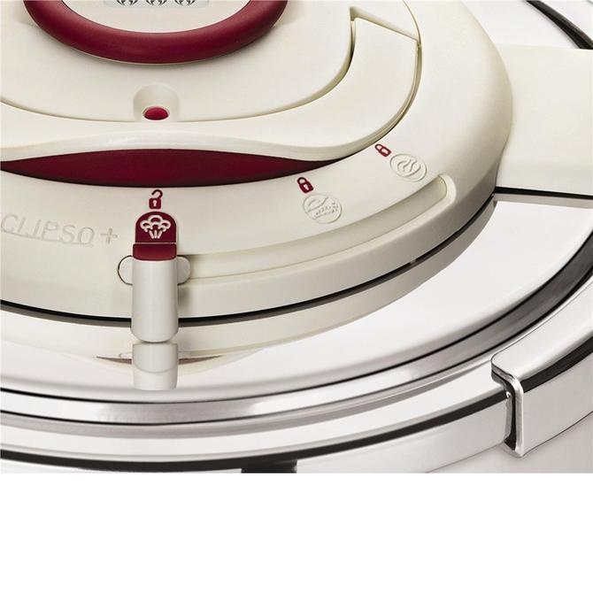 Tefal 1510001273 Clipso+ Precision Düdüklü Tencere - 6 L