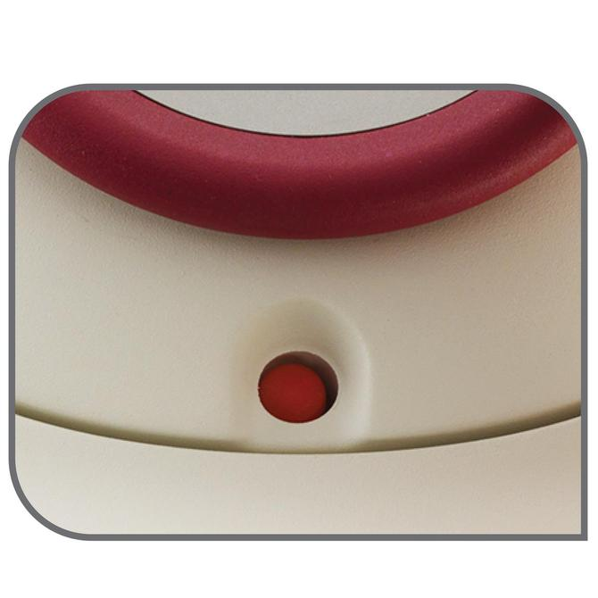 1510001411 Clipso®+ Precision Katlanabilir Saplı Düdüklü Tencere - 8 L