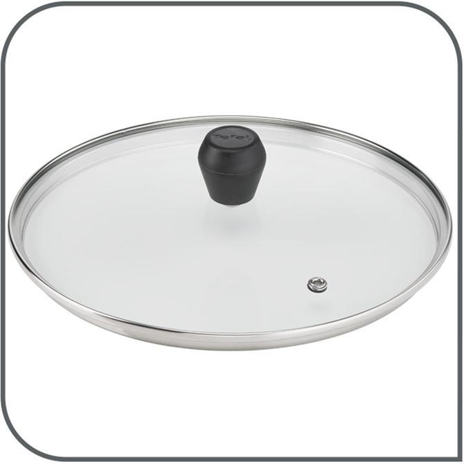 2100111866 Cook'n'Clean Kısa Tencere - 28 cm
