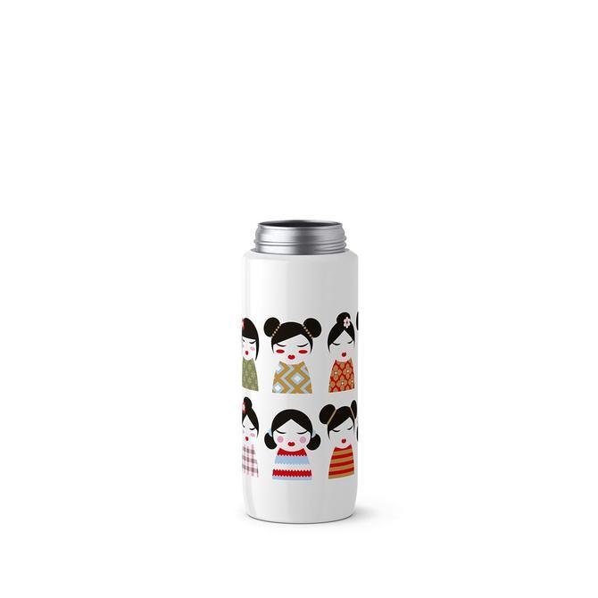 3100518788 Drink2Go Uzak Doğu Temalı Matara - 0.6 L
