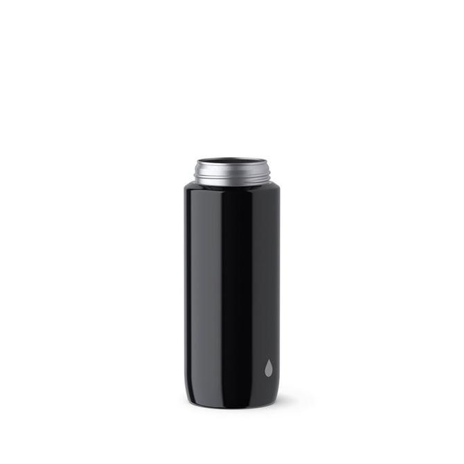 3100518784 Drink2Go Siyah Matara - 0.6 L