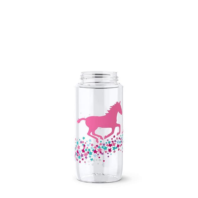 Tefal 3100518790 Drink2Go Tritan Unicorn Temalı Matara - 0.5 L