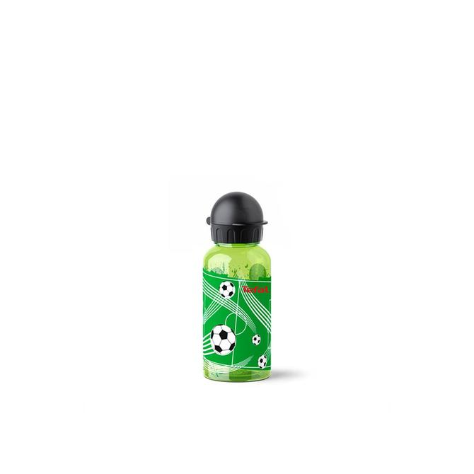 3100518761 Drink2Go Tritan Futbol Temalı Matara - 0.4 L