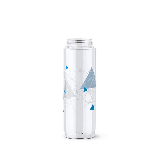 3100518794 Drink2Go Tritan Geometrik Desenli Matara - 0.7 L