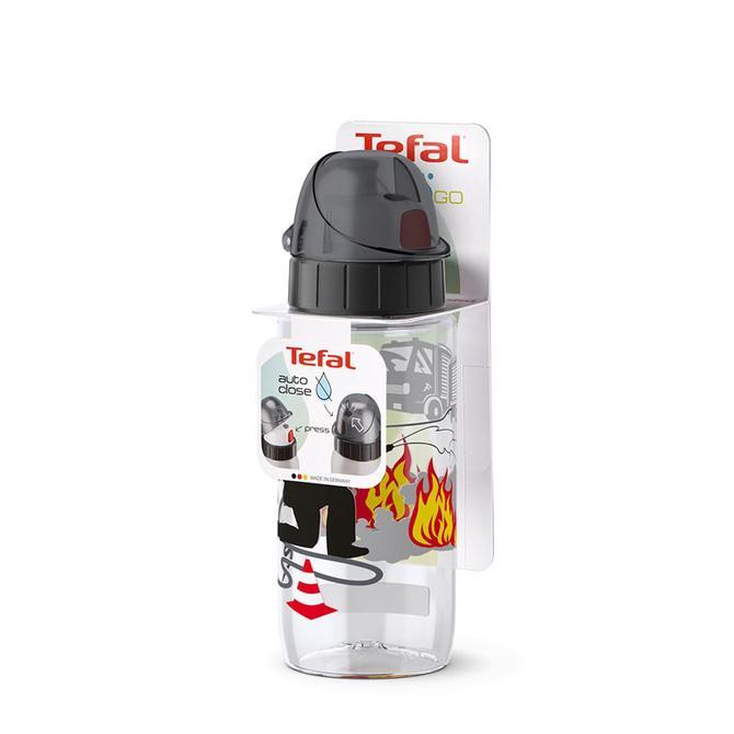 3100518789 Drink2Go Tritan İtfaiye Temalı Matara - 0.5 L