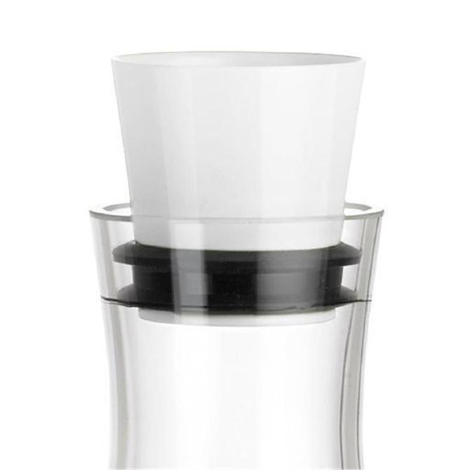 3100517980 Flow Slim Beyaz Karaf - 1 L