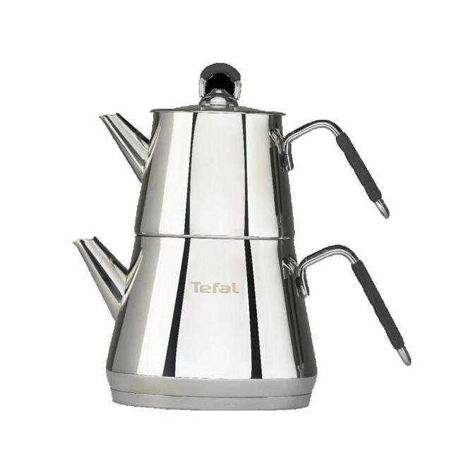 2100107015 Icone Mini Çaydanlık - 0.6 L / 1.25 L