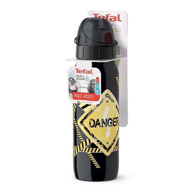 3100518772 Iso2Go Danger Termos Matara - 0.5 L