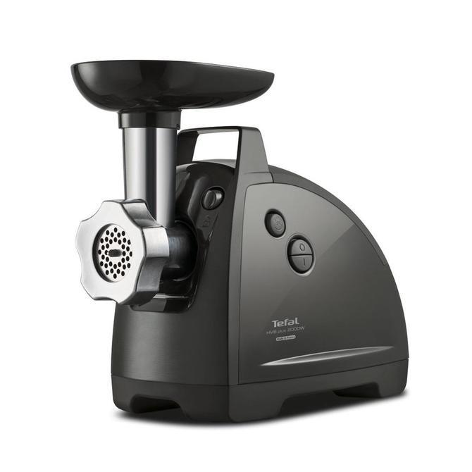 1510001407 Kıyma Makinesi Siyah - 2000 W