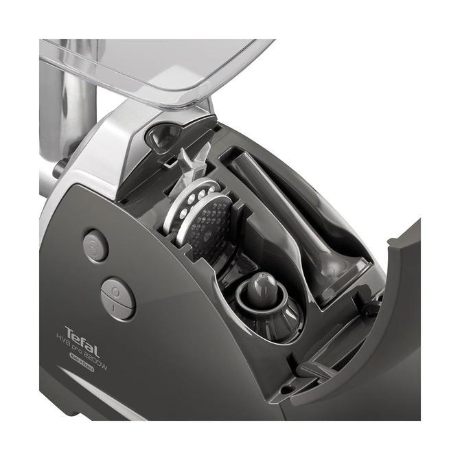 1510001401 Kıyma Makinesi - 4'ü 1 Arada - 2000 W