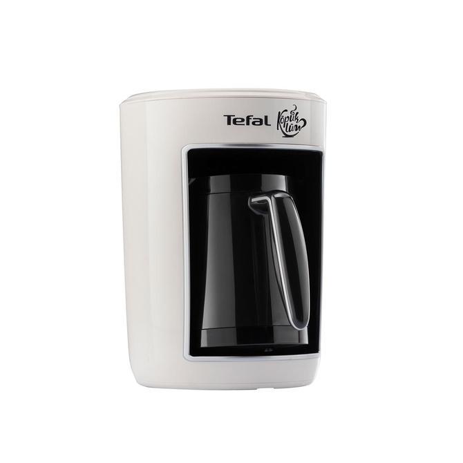 9100034358 Köpüklüm Beyaz Türk Kahvesi Makinesi
