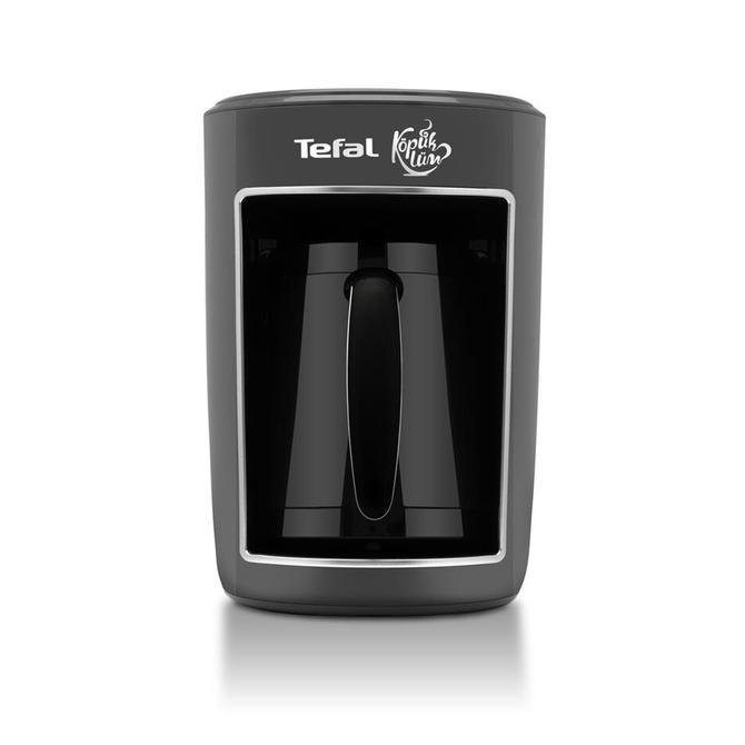 9100037123 Köpüklüm Inox Türk Kahvesi Makinesi
