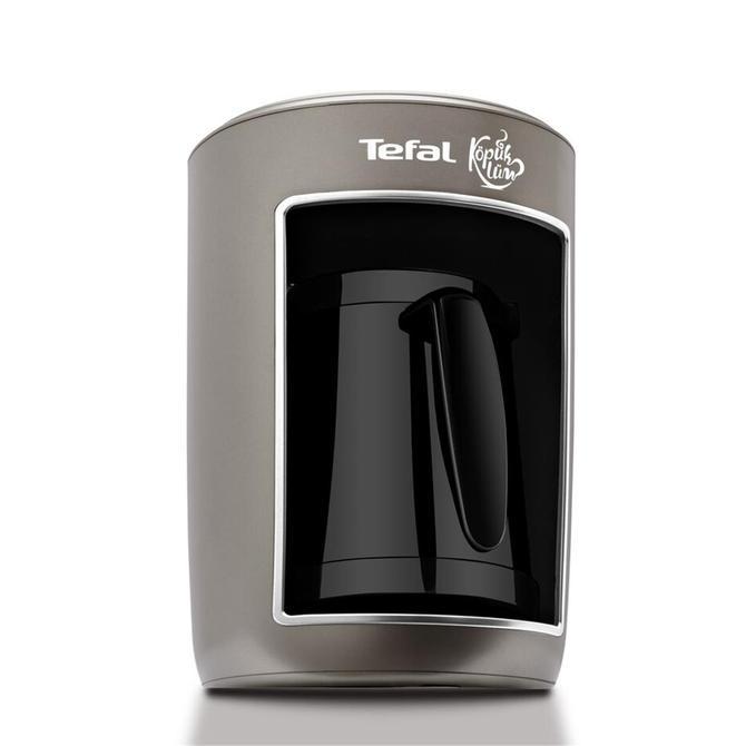 9100037122 Köpüklüm Koyu Gri Türk Kahve Makinesi
