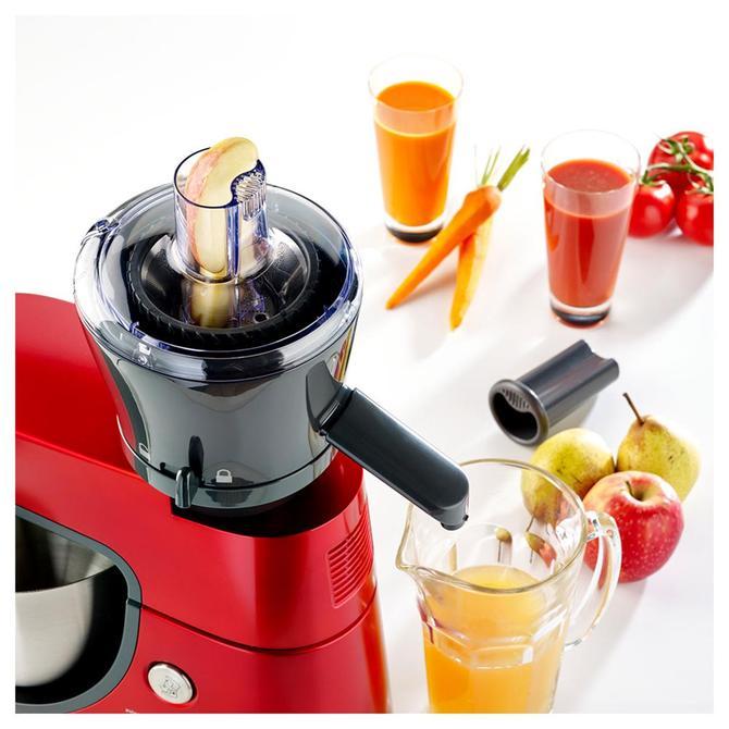 2820515138 MasterChef Gourmet Premium Kırmızı Mutfak Şefi