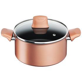 Titanium Chef Caramelle Derin Tencere - 20 cm