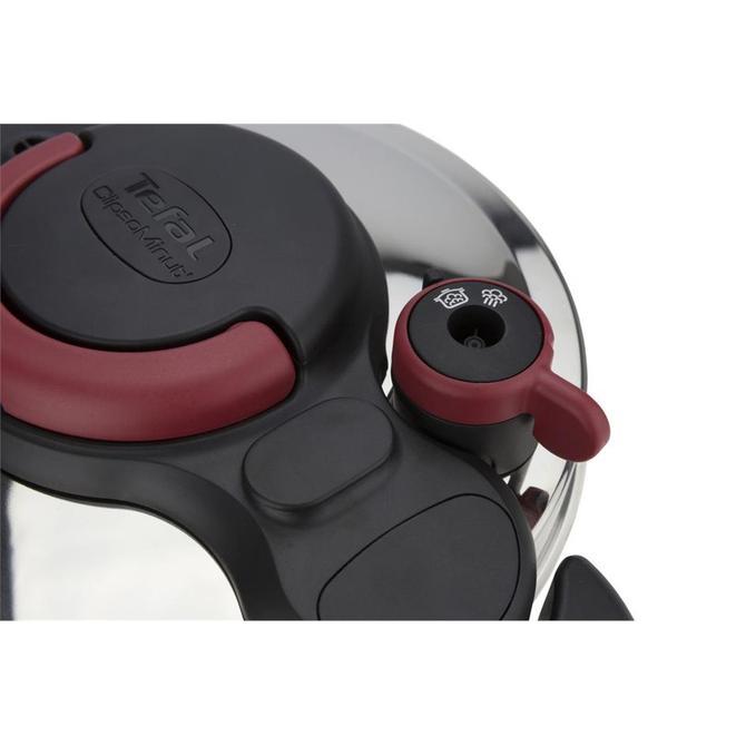 1510001224 Clipso Minut Easy Düdüklü Tencere - 6 L