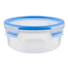 Master Seal Yuvarlak Plastik Saklama Kabı - 0.85 L