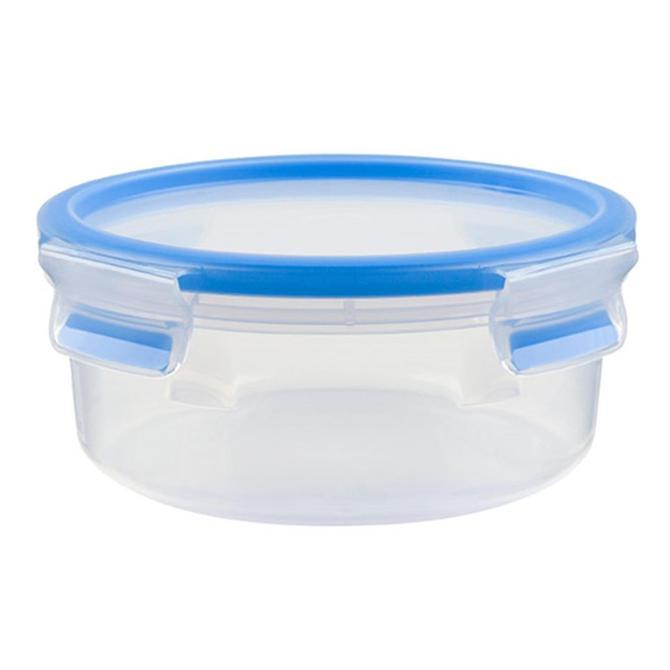 3100518023 Master Seal Yuvarlak Plastik Saklama Kabı - 0.85 L