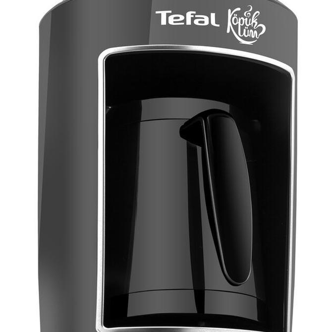 Tefal 9100037123 Köpüklüm Inox Türk Kahvesi Makinesi