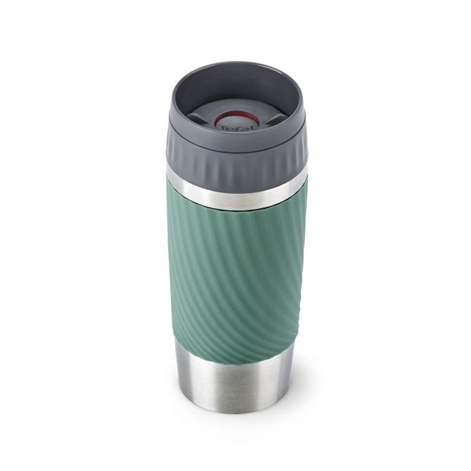3110600440 Travel Mug Easy Twist Yeşil - 0.36 L
