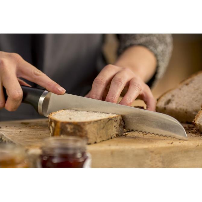 Tefal 2100104351 Ice Force Ekmek Bıçak - 20 cm