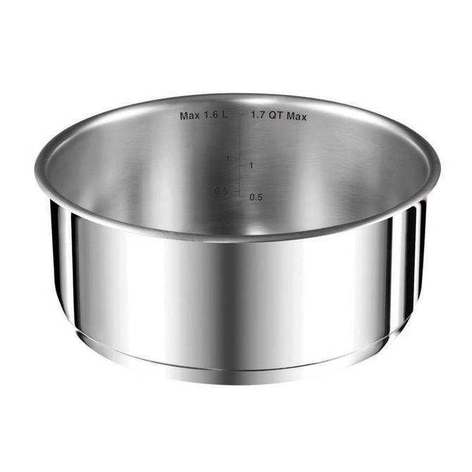 Tefal 2100106897 Titanium Ingenio Preference Orta Tava ve Tencere Seti - 8 Parça