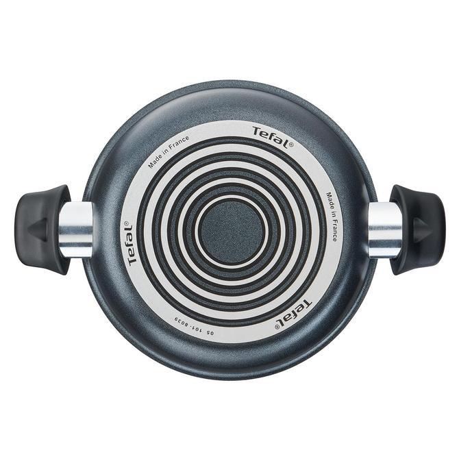 2100105537 Titanium Elegance Sahan Tava - 22 cm