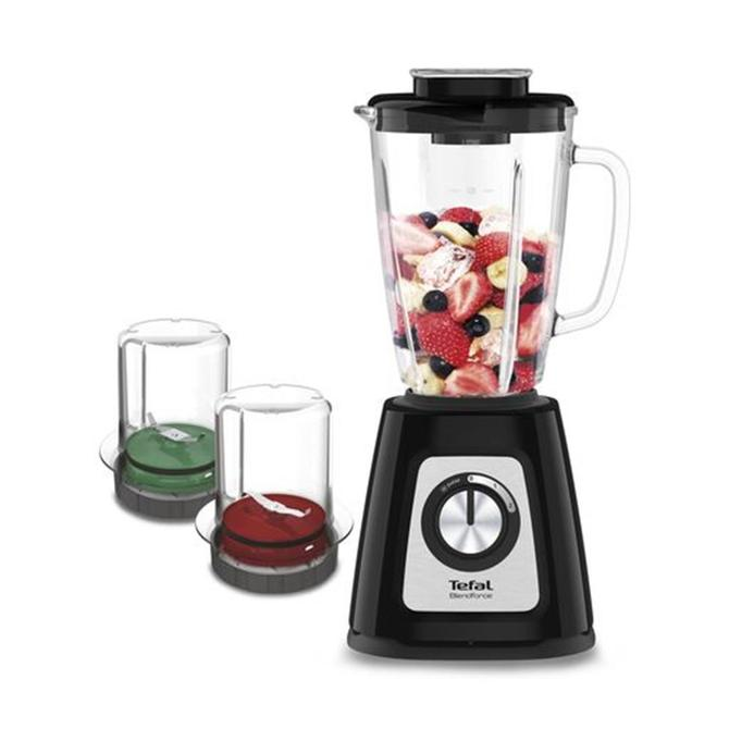 7211003360 Blendforce Cam Blender Siyah 800 W
