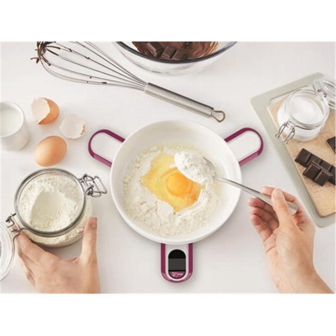 1830007850 Ingenio Katlanılabilir Mutfak Tartısı