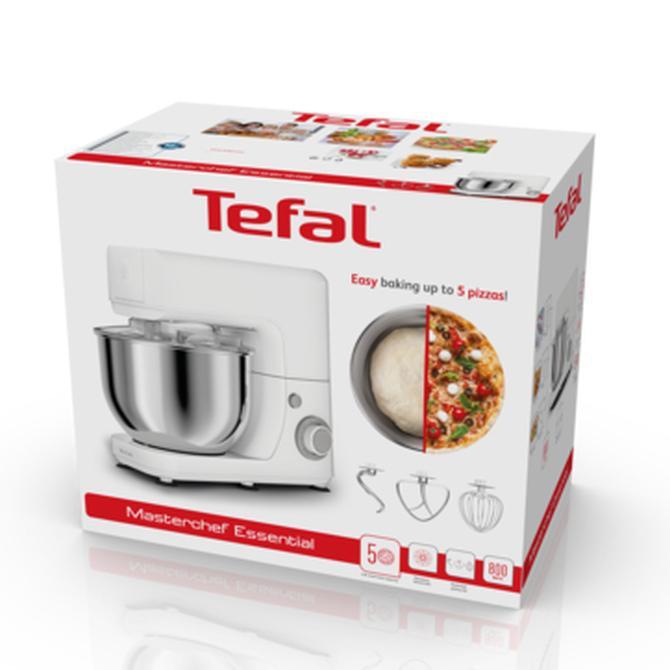 8010000976 Essential Inox Mutfak Şefi - 4.8 L