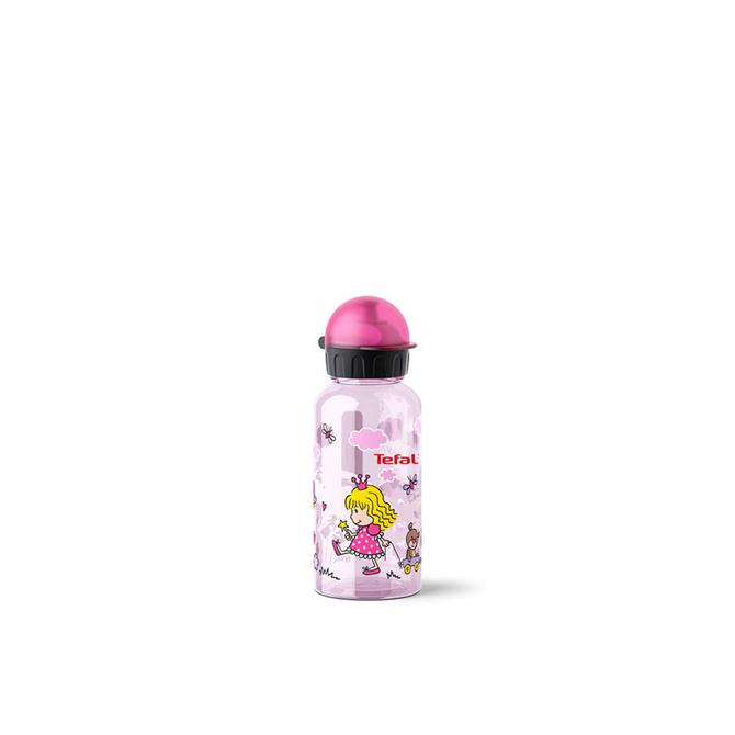 3100518759 Drink2Go Tritan Matara Prenses Pembe 0,4 L