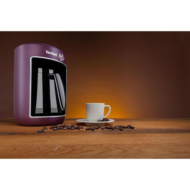 9100034360 Köpüklüm Türk Kahve Makinesi - Mor