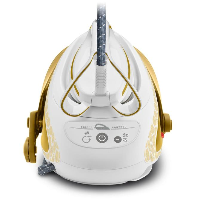 1830006922 Pro Express Ultimate Care GV9590 Yüksek Basınçlı Buhar Kazanlı Ütü