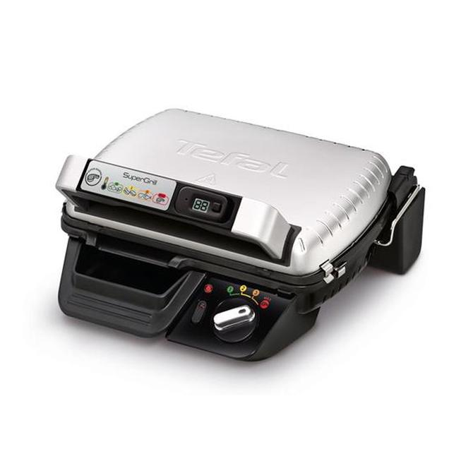 1500637450 Supergrill Tost Makinesi