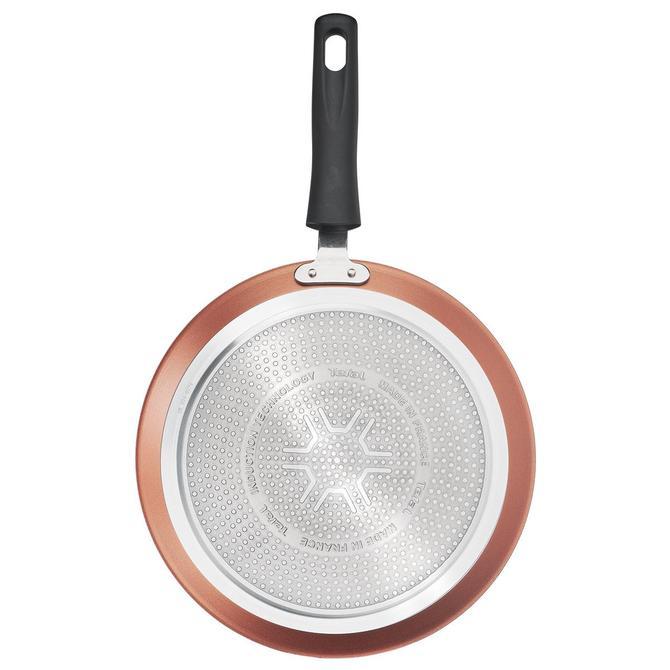2100111283 Titanium Chef Caramelle Krep Tavası - 25 cm