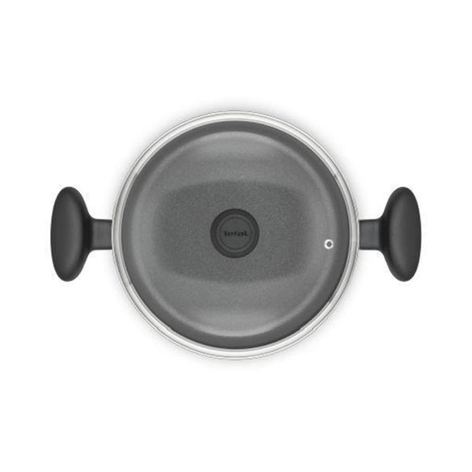 2100097545 Titanium Hard Derin Tencere - 24 cm