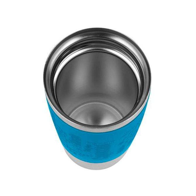 3100600116 Travel Mug Termos Kutup Mavi 0.36L