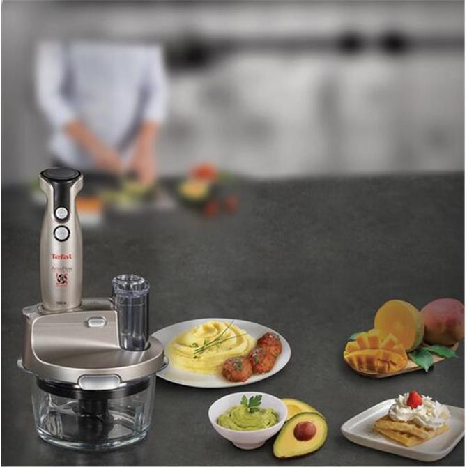 9100040084 Activflow Pro Extreme 1.5 L Inox Blender Seti - 1500 W